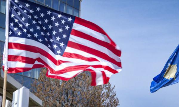 E përsërit SHBA: Marrim pjesë në diskutimet Kosovë-Serbi, si palë e interesuar dhe partnere