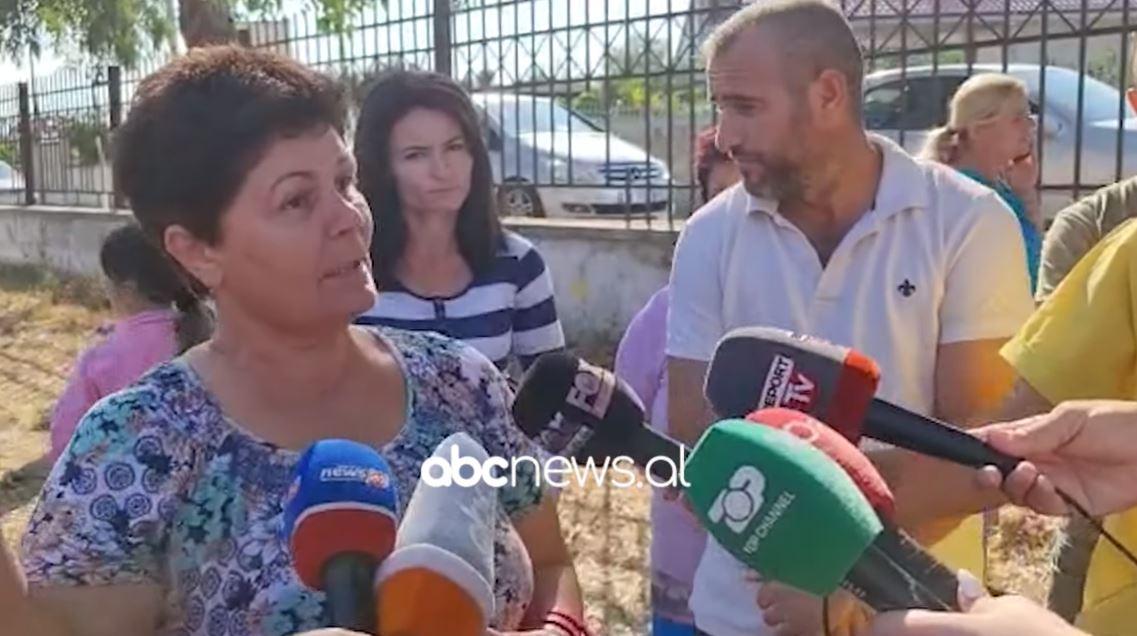 Duhet të shpërngulen në shkollë tjetër, prindërit e nxënësve në Grizë në protestë