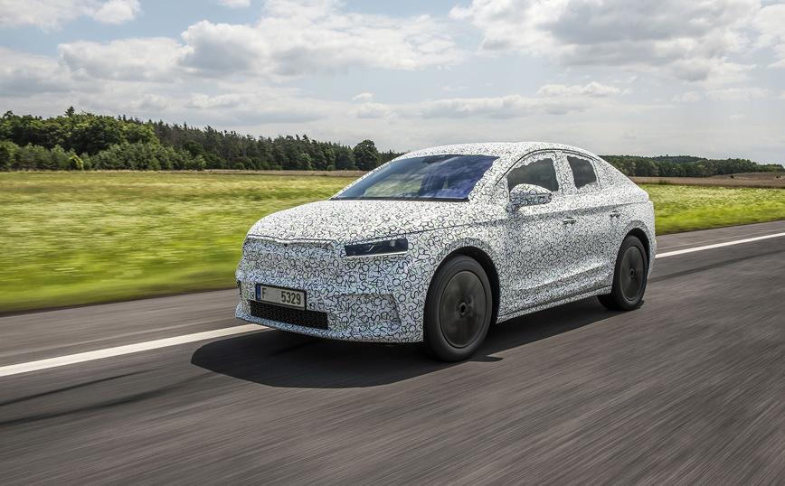 Skoda Auto pritet të hedh në treg version e saj të parë elektrik