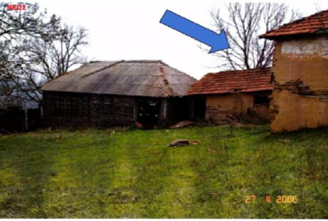 Gjykata Speciale: Kjo është shtëpia ku Salih Mustafa kreu krime ndaj shqiptarëve