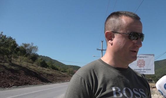Serbi nga Bërnjaku: Kurti e Vuçiçi të na lënë të jetojmë të qetë, shqiptarët janë shokët e mi