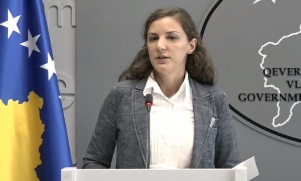 Ministrja e Ekonomisë në Kosovë: Nuk mund të vendosim për gazsjellësin pa e ditur koston totale