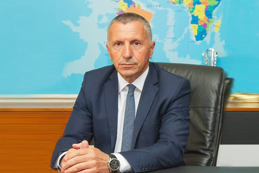 Paralajmërimi për mbylljen e kufirit për shqiptarët e Luginës, reagon Kamberi: Fashizëm i pastër