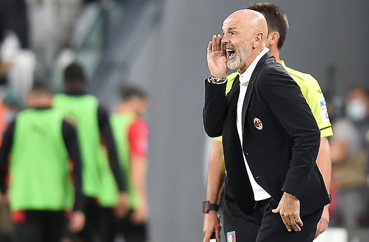 Pioli: Milani gjithmonë kërkon ta mposhtë Juven
