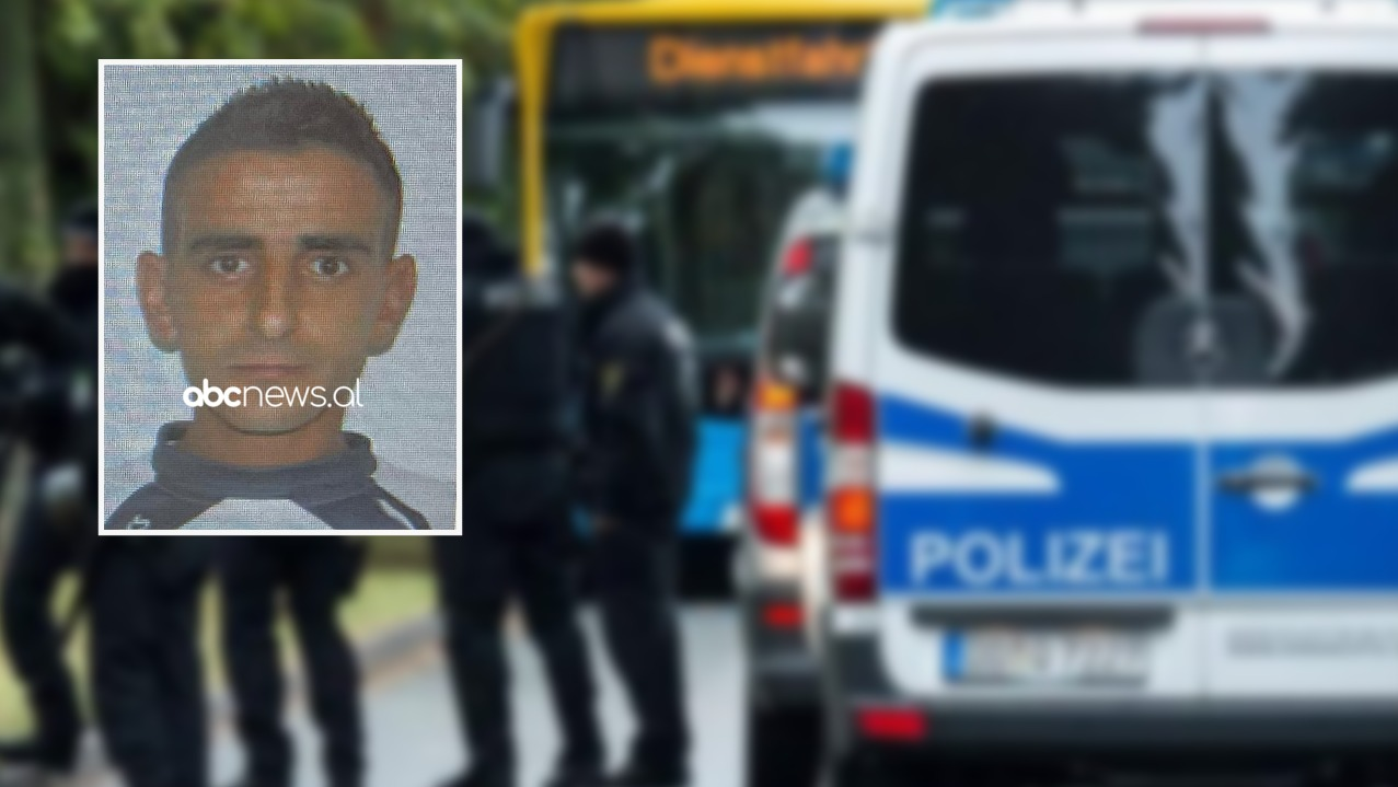 """Bashkëpunëtor në atentatin ndaj """"Dodës"""" në Elbasan, ky është Florind Shabani"""