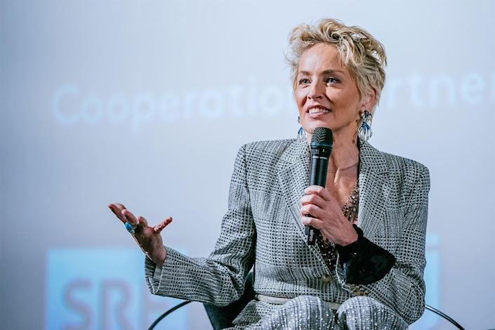 """""""Arritja ime më e madhe është që mbijetova"""", Sharon Stone flet për vështirësitë në karrierën e saj"""
