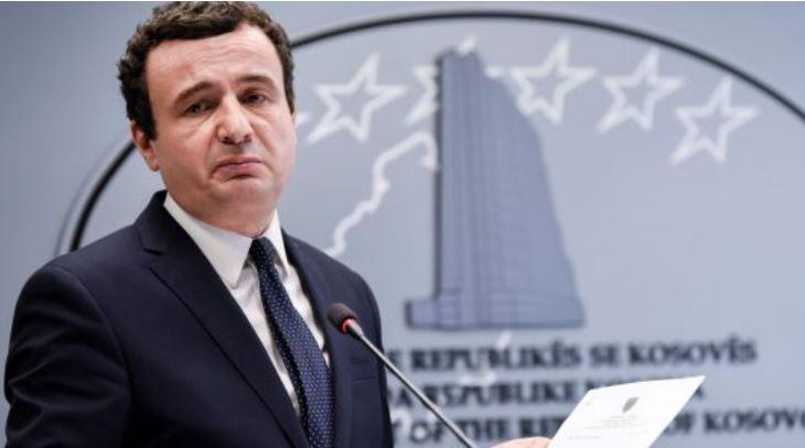E konfirmon Gazeta Express: Qeveria e Kosovës refuzon projektin amerikan për gazin
