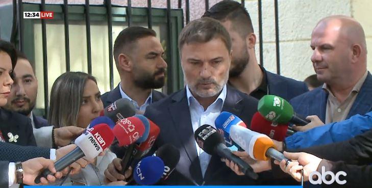Alibeaj dorëzon kërkesën: Çfarë do të hetojë komisioni që do ngrihet për 25 prillin