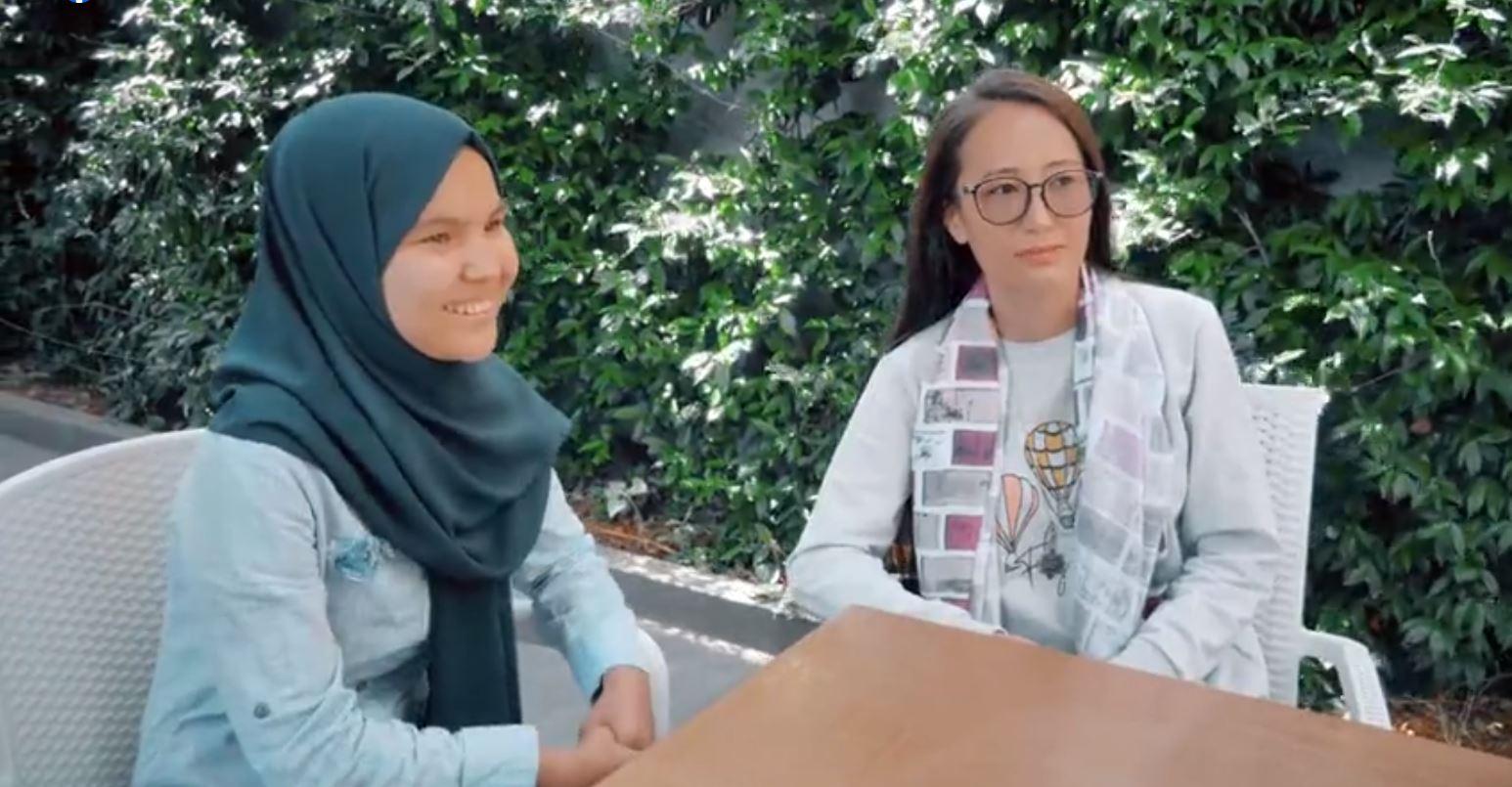 Vendime të vështira por ëndrra të mëdha, rrëfimi i 2 vajzave afgane: U arsimuam për t'i shërbyer atdheut