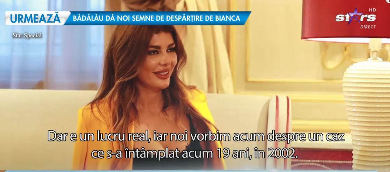 """""""Erdhi një person me rroba civile"""", Angela Martini rrëfehet për TV rumune: Kur burri u arrestua nuk haja"""