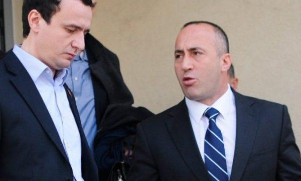 Haradinaj: Gazi rus s'do të hyjë në Kosovë edhe një mijë vjet, këtë le ta di Albini edhe gjithkush