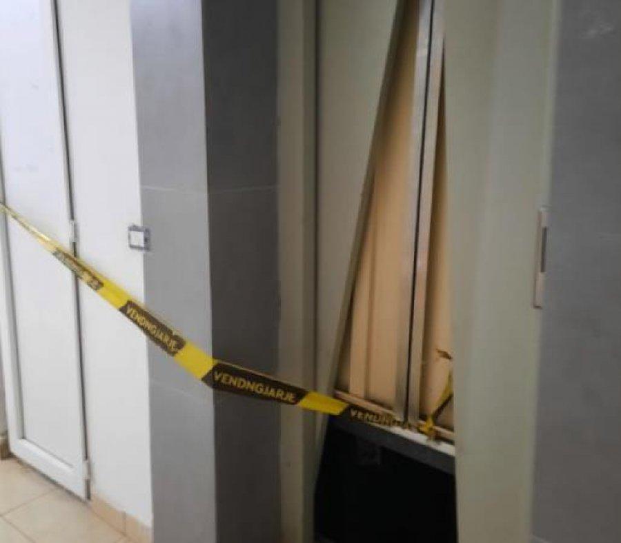 Rënia e ashensorit, lirohet tekniku: Nuk kam faj, unë e riparova, por s'e kontrollova