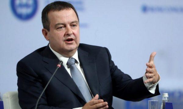 Daçiç: Tensionet në veri mund të shkaktojnë probleme më serioze
