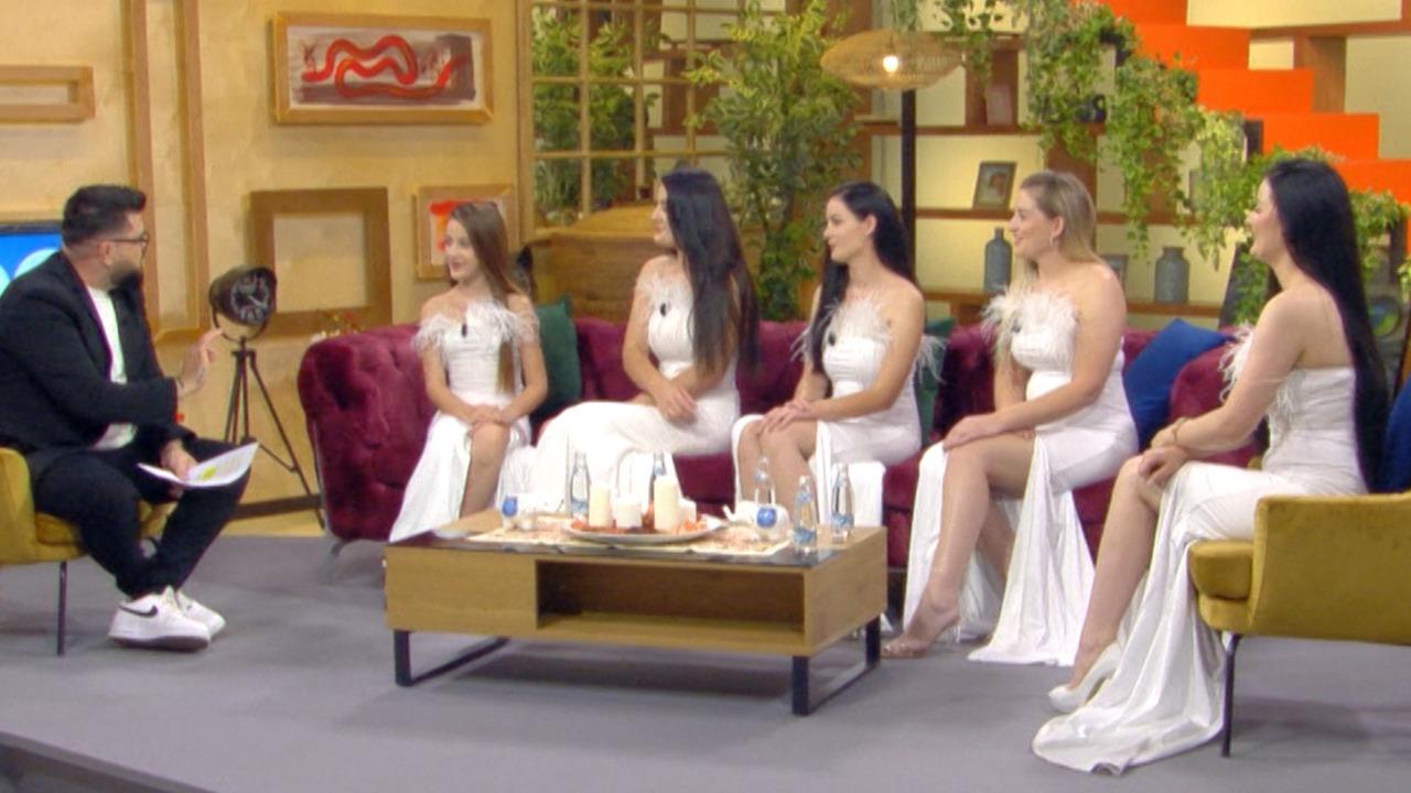 5 motrat shqiptare surprizojnë vëllain në dasmë, tregojnë ekskluzivisht historinë e videos virale