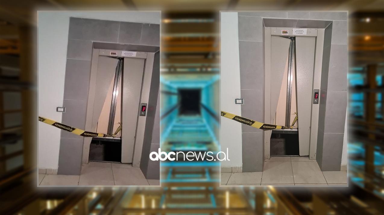 Ashensori në Astir përfundoi në katin zero, shoqërohen dy persona, shfaqi probleme 3 muaj më parë