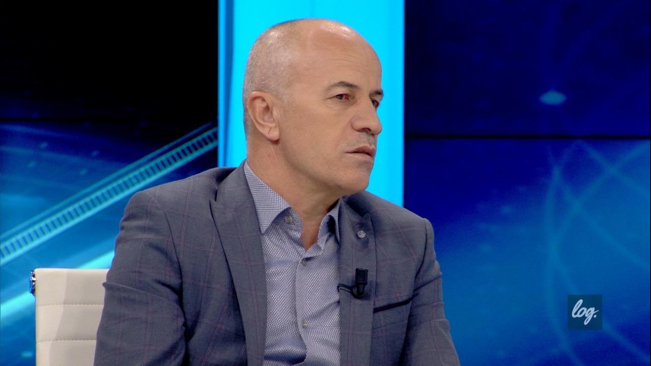 """Basha marrëveshje me Ramën? Agim Baçi në """"Log."""": Mbështetësit e Berishës duhet të përgjigjen"""