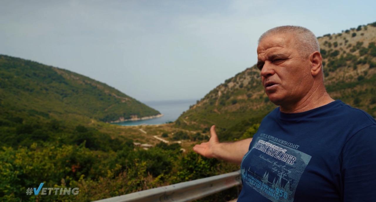 Problemet me pronësinë bllokojnë investimin tek plazhi i Kakomës, banorët: Kemi 20 ha tokë