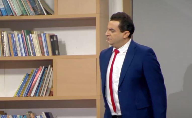 """Basha i """"Kosheres"""" mbledh degët e PD-së: Çfarë do të ndodhë me ata që shkojnë pas Berishës"""
