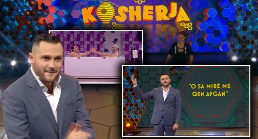 Kosherja nis sezonin e dytë në ABC
