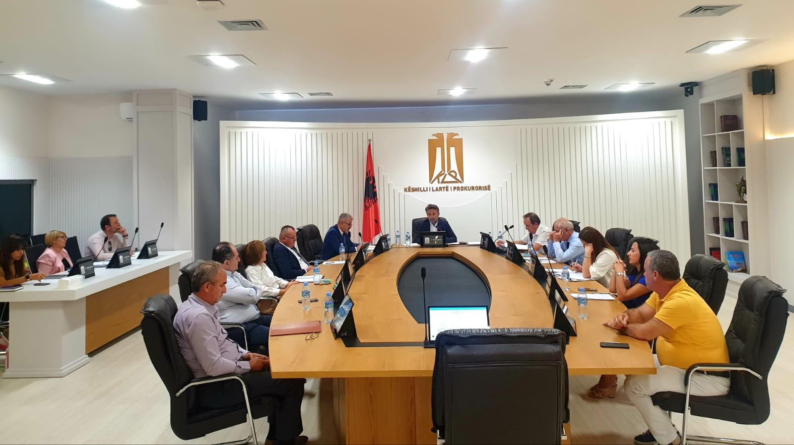 KLP cakton drejtuesit e Prokurorive, Abaz Muça emërohet në Mat, caktohet edhe numri një në Korçë