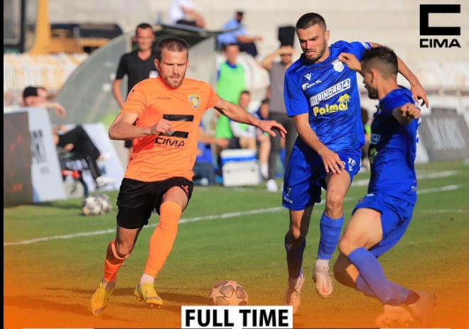 Përfundojnë 3 ndeshjet në Superligën e Kosovës, derbi mes Dritës dhe Ballkanit mbyllet në barazim