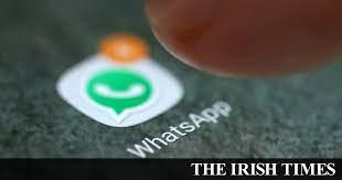 Çfarë po ndodh? Irlanda gjobit WhatsAppin me 225 milionë euro