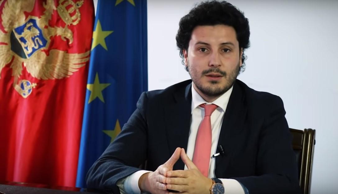 Abazoviç: Mund ta përmbys Qeverinë e Malit të Zi