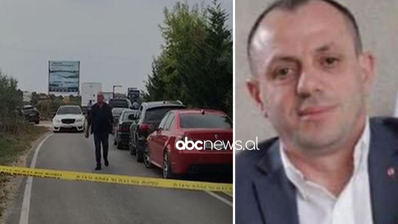 EMRI/ Vritet me armë zjarri oficeri i krimeve në Lezhë
