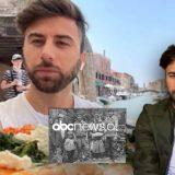 Pastiçieri kukësian në Venecia tregon tragjedinë që i ndryshoi jetën: Ishim familje shumë e varfër