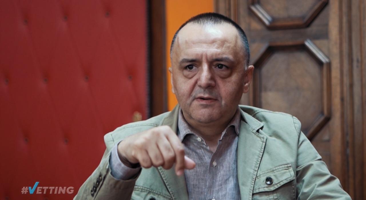 Shqipëria pa vijë ndarëse për pronën shtetërore e private, Lame: E ha ujku siç e ka ngrënë