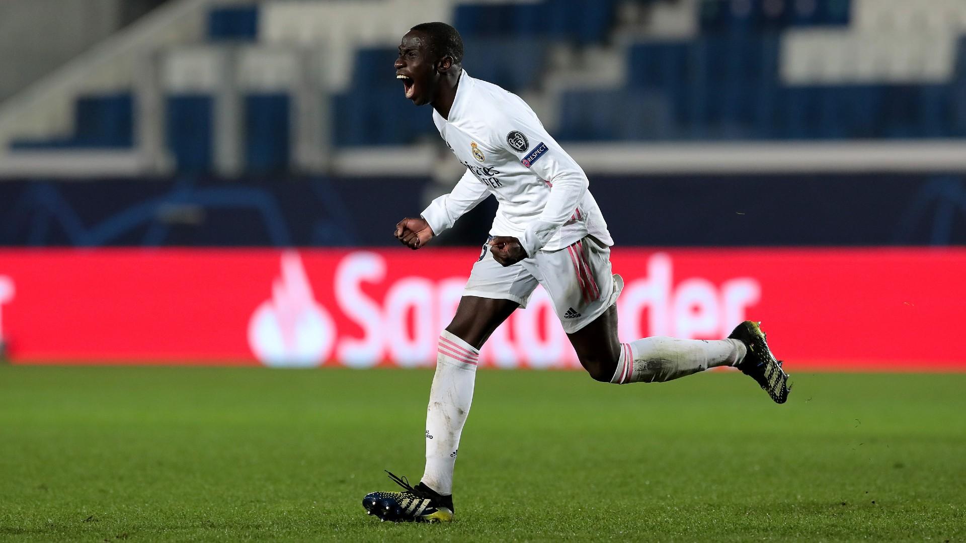 Dëmtimet e shoqërojnë shpesh, Mendy humb rëndësinë te Reali dhe sheh nga Juventusi