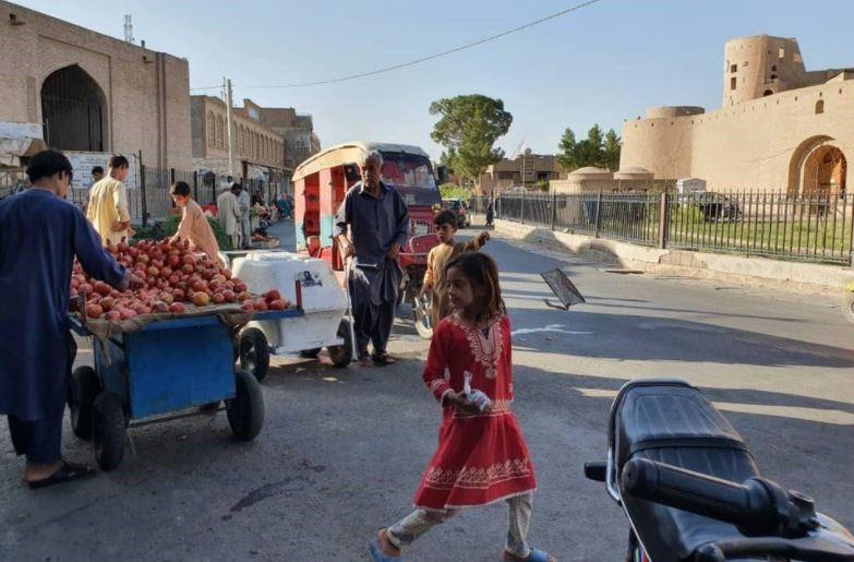 Jeta në Afganistan: E ardhmja e vajzës sime nuk është e sigurt