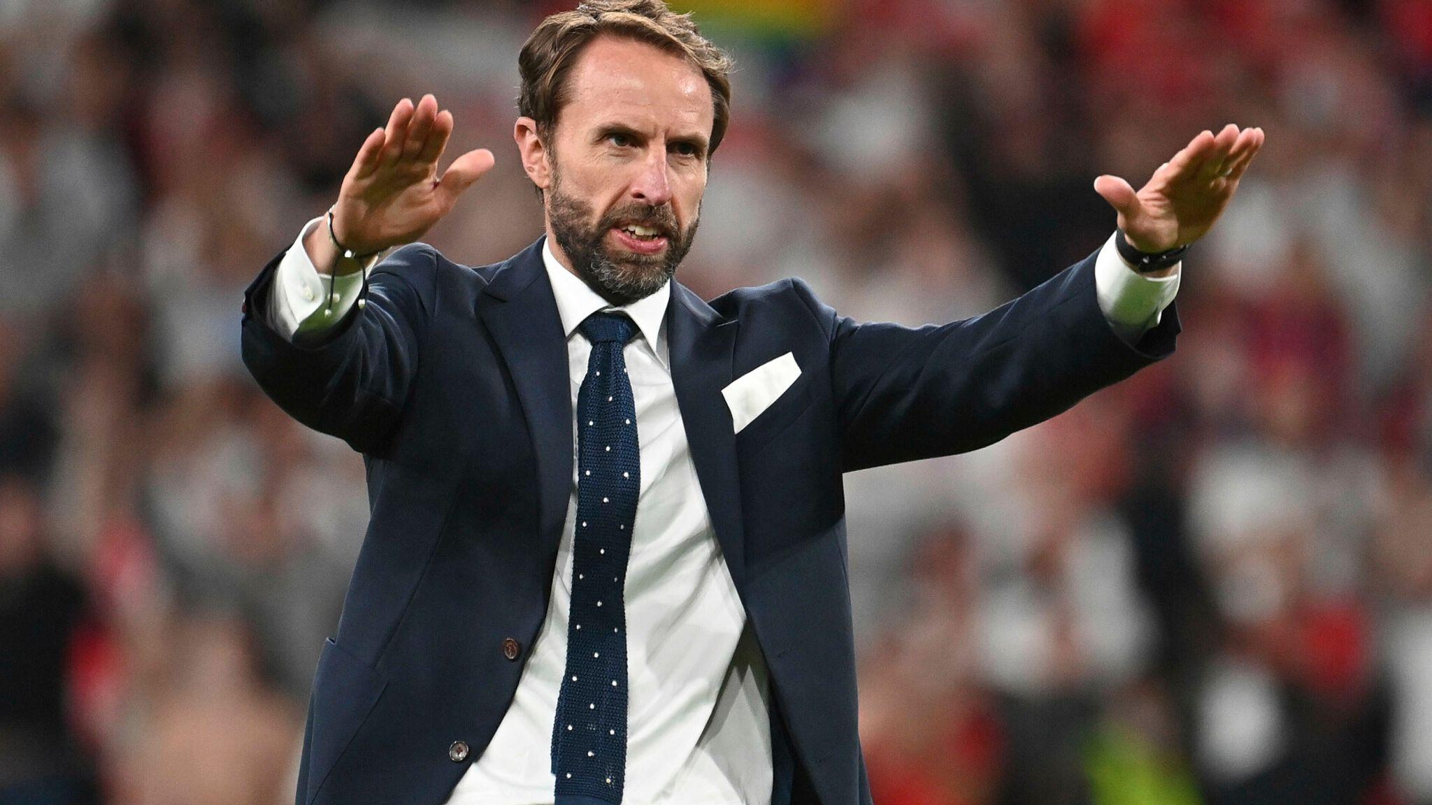 Pranë rinovimit të kontratës, Federata Angleze do nisë bisedimet me Southgate pas kualifikuesve të Botërorit 2022