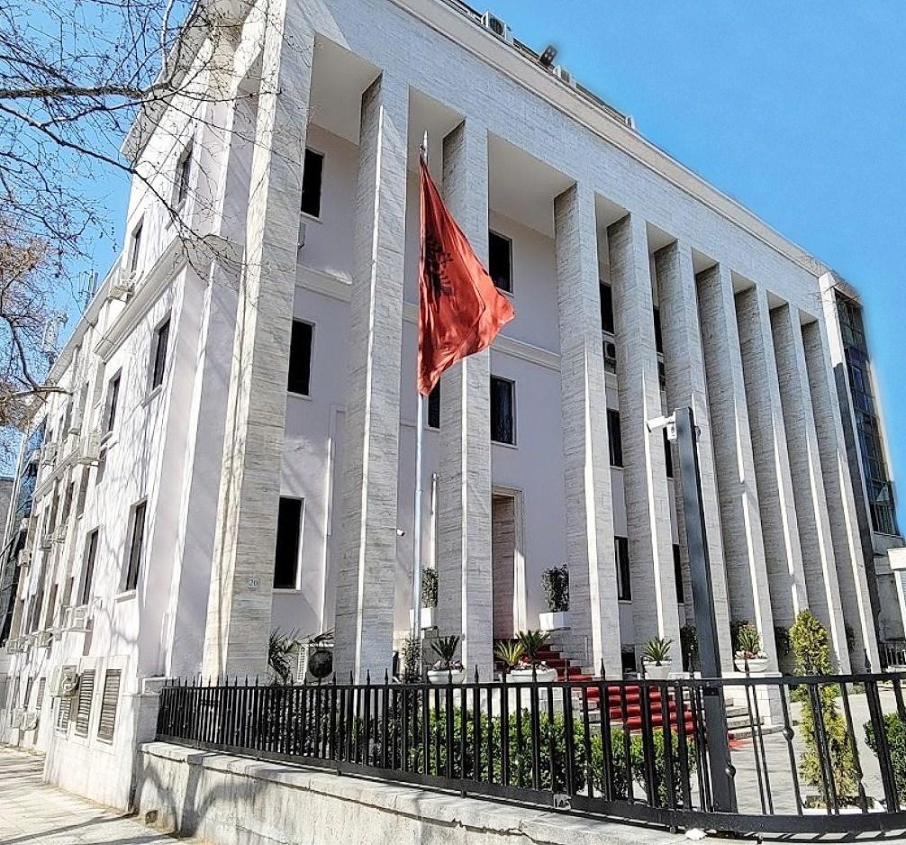 Gjykata e Lartë shpall kandidatët për Këshillin e Lartë Gjyqësor