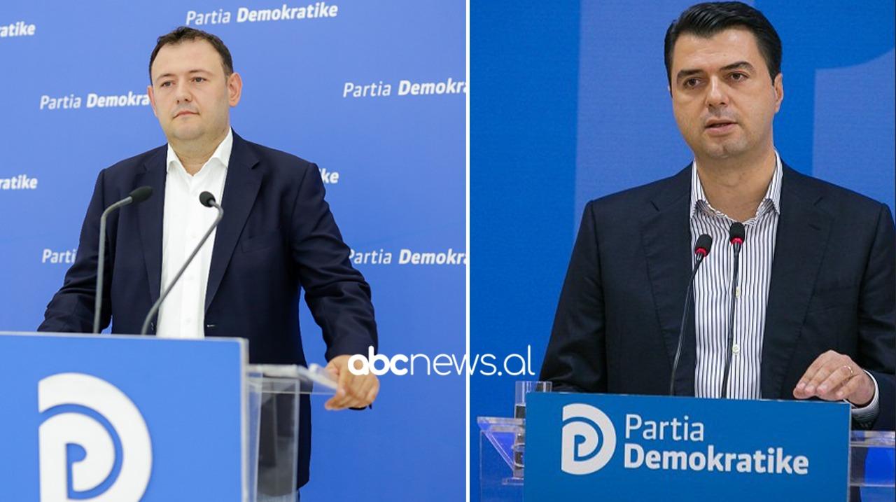 Ish-deputeti krah Bashës për përjashtimin e Berishës: Demokratë, lërini emocionet, shihni para