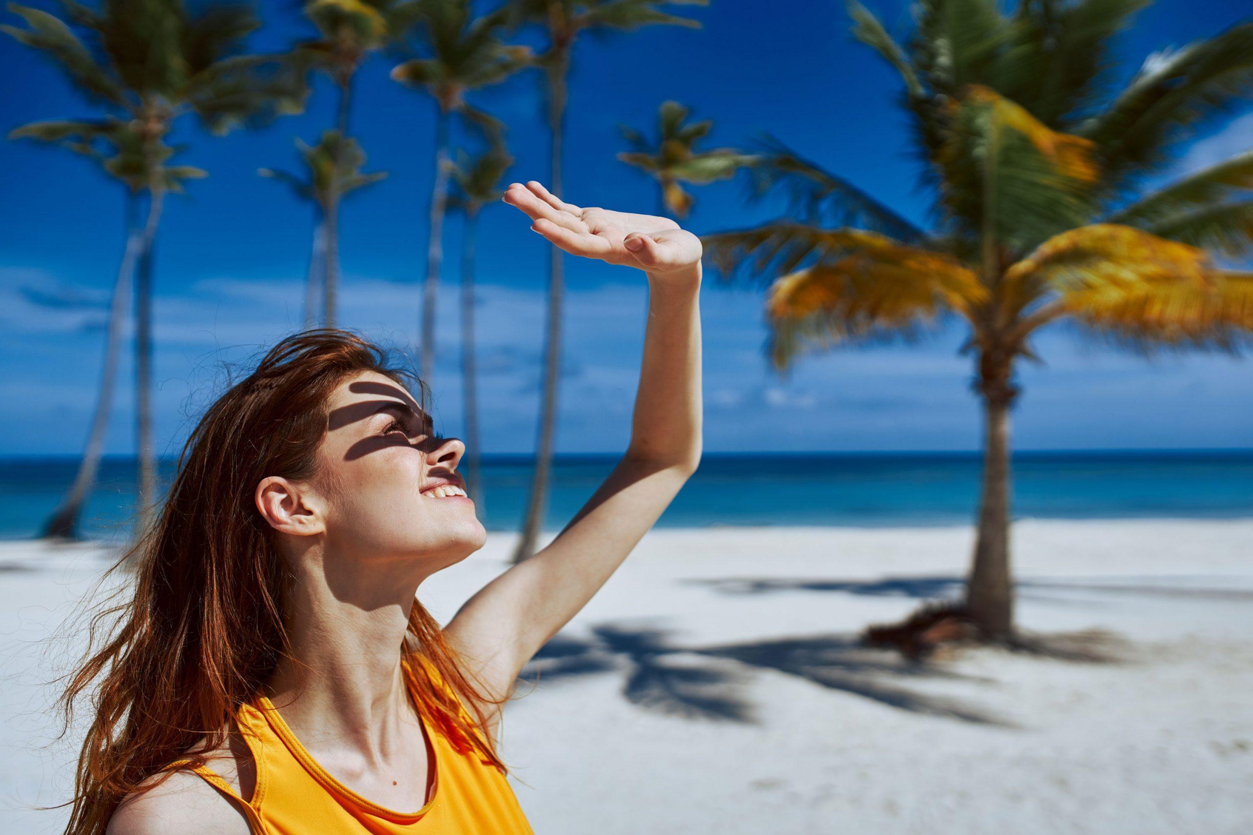 Pse është i rëndësishëm për lëkurën ekspozimi në dritën e diellit