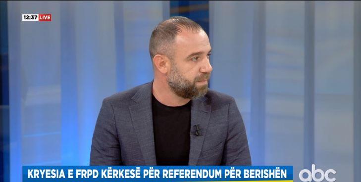 Përjashtimi i Berishës, Iljazaj: Vendimi i Bashës i drejtë, PD shumë shpejt në pushtet