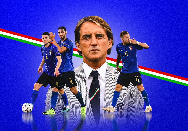 37 ndeshje pa humbje, tashmë binden edhe në Brazil për suksesin 3-vjeçar të Italisë