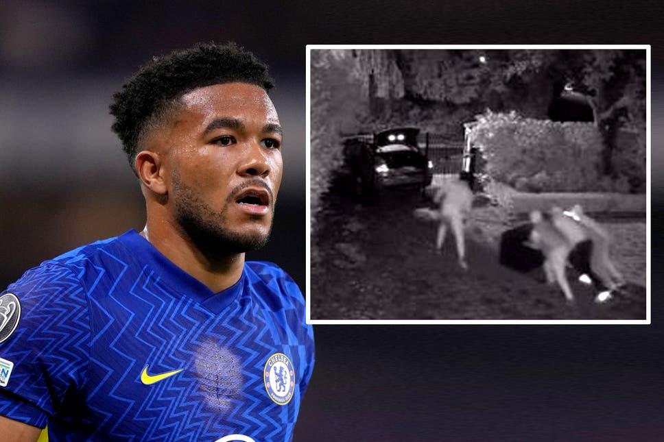 A i njihte ylli i Chelsea hajdutët e tij?