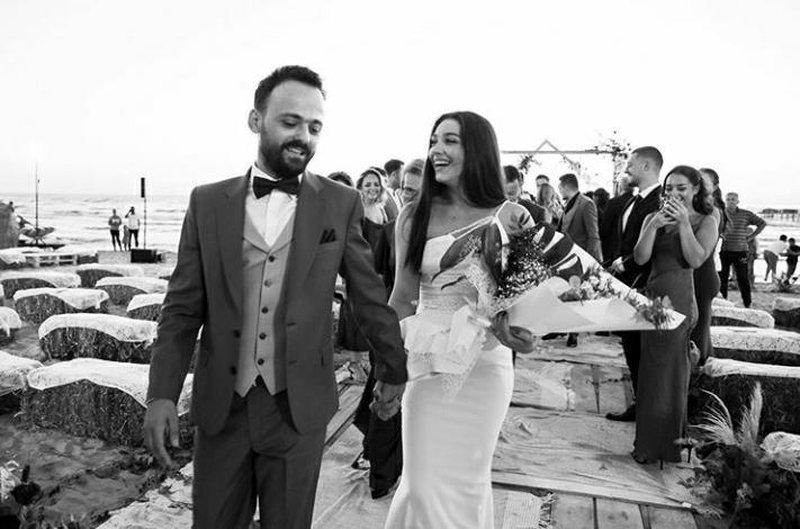 2 vite të martuar, Jonida Vokshi i bën dedikimin emocionues partnerit të saj