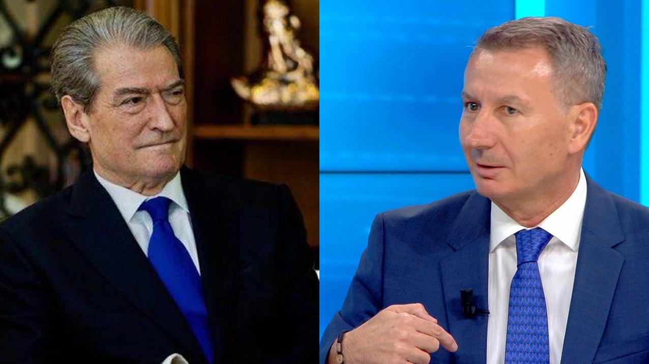 """""""Berisha më merr idetë"""", Fatbardh Kadilli: Do jem në çdo garë kandidat për të marrë kryesinë e PD-së"""