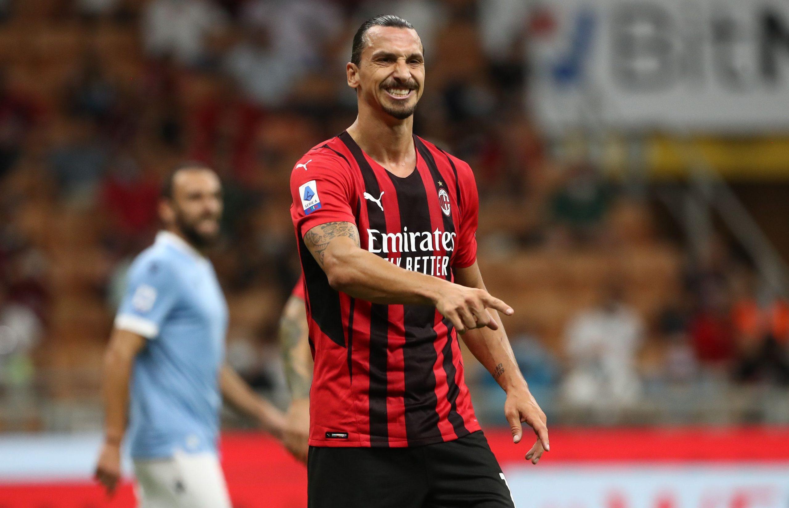 Disa ditë pushim për Kjaer, përmirësohen Ibrahimovic dhe Giroud