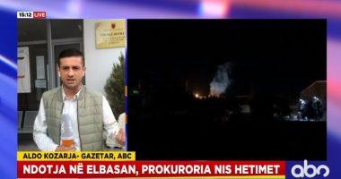 """Prokuroria vihet në lëvizje pas vëzhgimit të """"ABC"""", 15 zyrtarë në hetim për ndotjen në Elbasan"""