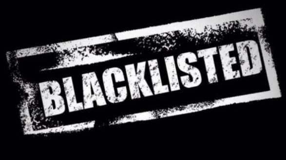 SHBA fut politikanin shqiptar në listën e zezë
