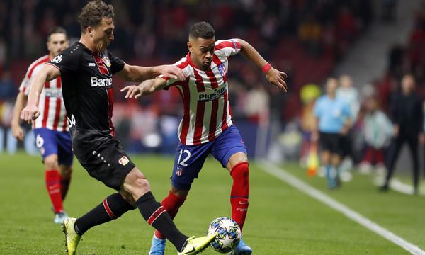 Nevojë urgjente në krah të mbrojtjes, Barcelona synon yllin e Atleticos