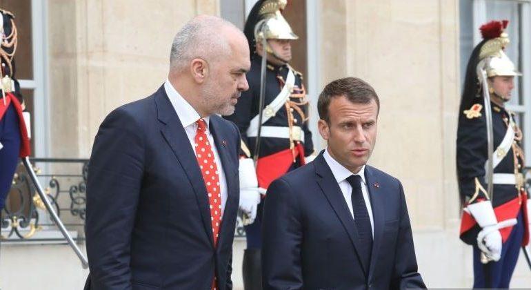 Po paguan Franca? Rama i përgjigjet Macron për strehimin e afganëve në Shqipëri