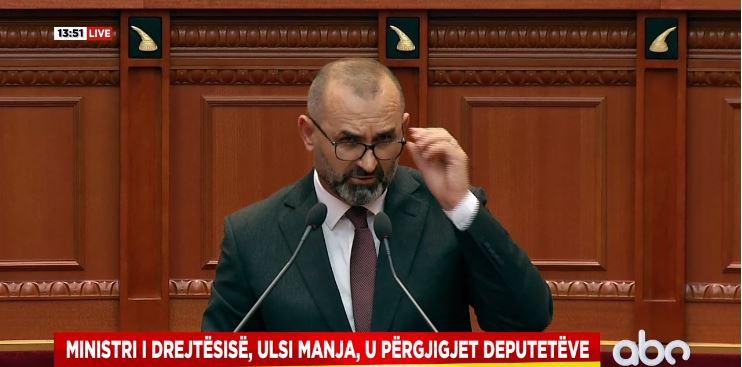 Organeve të vettingut u mbaron mandati, Manja: Kërkojmë kompromisin e opozitës që të zgjaten