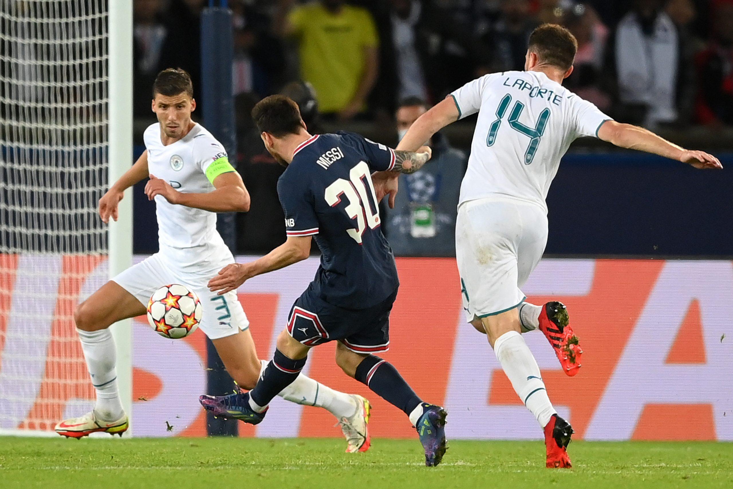 """VIDEO/ PSG gëzon me Messin, Sheriff """"trondit"""" Realin. Atletico përmbys Milanin"""