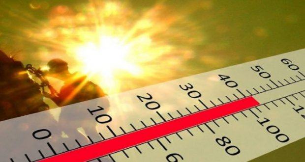 Temperaturat e ajrit mbeten kostante, parashikimi i motit për sot