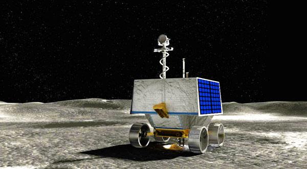 NASA zbulon vendin ku do të kërkojë ujë në Hënë